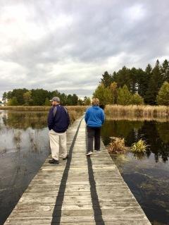 Annual Trip to St. John's Arboretum